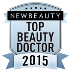 "New Beauty ""Top Beauty Doctor"" 2015"