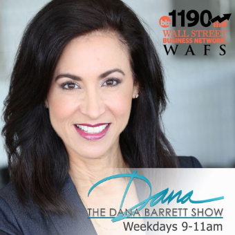 Dana Barrett Show: Women on Wednesday with Dr. Seth YEllin